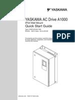 A1000 IP54Wallmount Quick Start Guide