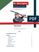 7 Tecniche Web Elezioni