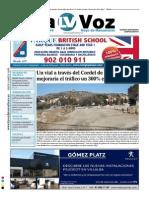 La Voz de Torrelodones y Hoyo de Manzanares. Nº 137