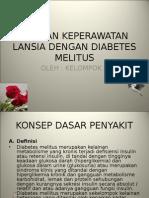 Askep Dm Ppt