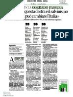 150618 Corriere Della Sera CP