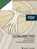 GoniometrÍa