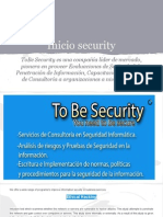 Inicio security