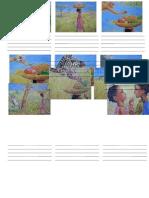 Handa Pictures for Sentences