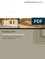 05 Building With Cross Laminated Timber