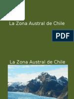 La Zona Austral de Chile