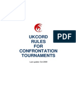 UKCORD 3_5Tourney Rules 2009