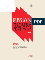 Festivals Guide Russia