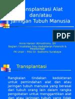 transplantasi jaringan.ppt