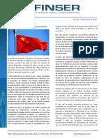 China Reporte - Un Gobierno Comunista Pretendiendo Ser Capitalista