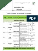 Critérios de Avaliação – 2º e 3º Ciclos do ENSINO BÁSICO     agrup escolas santo andre  2014- 2015.pdf