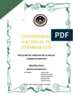 Caso Clinico Neurocisticercosis