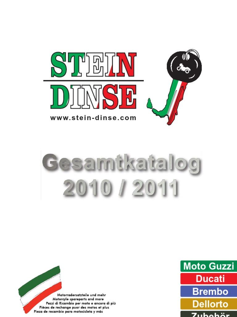 Ducati Kettenblattträger Muttern  M10 x 1.0-6 Stück schwarz SBK 1098 S