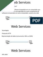 Aula Web Services