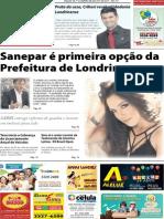 Jornal União - Edição da 1ª Quinzena de Agosto de 2015