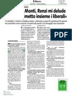 A Milano rimetto insieme i liberali