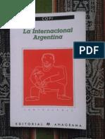 La Internacional Argentina (Copi)