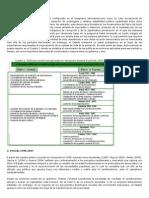 Planes de Desarrollo Nacional