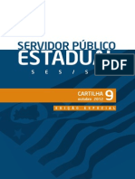 Cartilha Servidor Publico SP