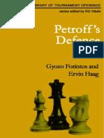 Petroffs Defence