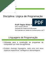 Aula 03 - Lógica de Programação - Alunos
