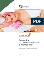 SIGMA - Monografia Cosmética_2014