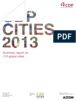 10 CDP 20Cities 202013 Summary 20report Wealthier 20Healthier 20Cities