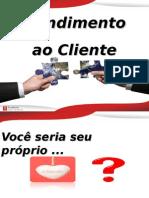 atendimento ao cliente