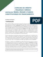 Financiamento Das MPE