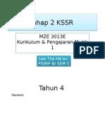 Tajuk4-Tahap 2 KSSR