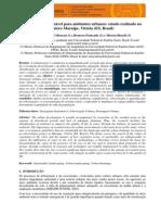 Artigo Paisagismo Sustentável Para Ambientes Urbanos