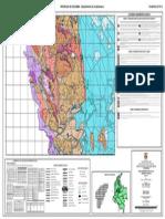 227-IV-C Mapa Geomorfológico de La Sabana de Bogotá