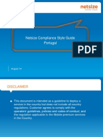 Netsize Compliance Style Guide New - Portugalv1