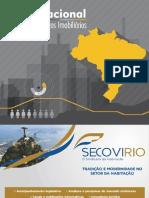 Perfil Nacional Comercio e Servicos Imobiliarios 2015