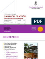 Municipio Pinotepa de Don Luis 070 - Plan Local de Acción DHA