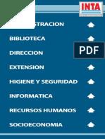 Carteleria INTA Mendoza