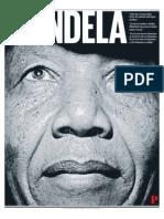 Especial Mandela 06DEZ