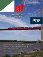 ALAF_90 Asociacion Latinamericana de Ferrocarriles