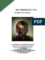 04 Teorias Del Aprendizaje y Tics
