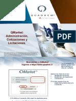 Instructivo Qmarket