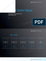 The CAD Comfort Manual