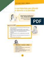 Documentos Primaria Sesiones Unidad03 SextoGrado Integrados 6G U3 Sesion08