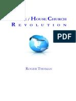 Simple House Church Revolution