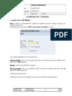 KILOMETRAJE TM-PUNTO DE MEDIDA.doc