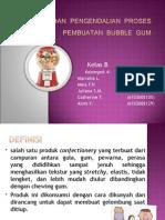 Bubblegum 2003ppt(p.thomas)