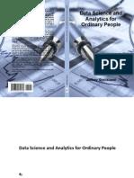 Ciência de dados para pessoas comuns
