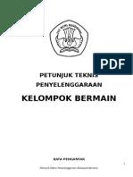 1. Juknis Penyelenggaraan KB.doc