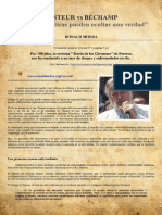 Pasteur vs Béchamp