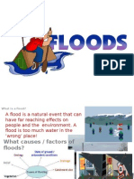 flood AND its impact on contruction technologies