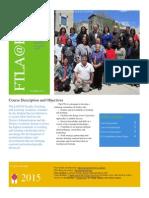 FTLA Pierce 15 Syllabus